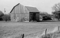 Barns in the County, Series 1