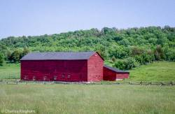 Barns in the County, Series 2