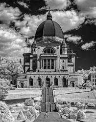 13-montreal-architecture-street-scenes-urban-fine-art-st-joseph's-oratory-the-shrine-infrared.jpg